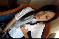 【キモ親父の個撮】~素人美少女厳選ハメ撮りコレクション~♥かおるちゃん♥