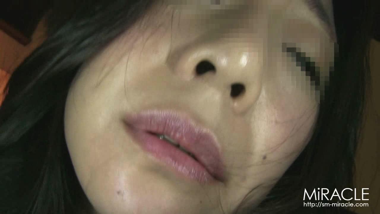 (無)M女歴13年の人妻熟女