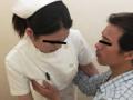 (無)病室で患者に迫られるナースは、押し殺しても声が出ちゃう…